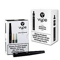 Vype E-Zigarette