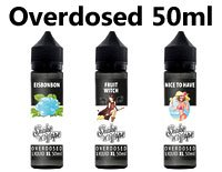 Vape Base Overdosed 50ml
