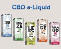 CBD Liquid