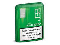 JBR Wintergreen