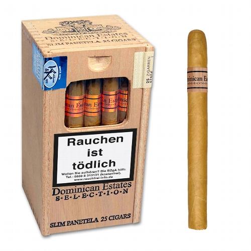 Dominico Estates Slim Panatela Zigarren
