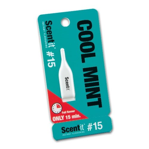 Scentit Cool Mint Menthol Aroma Ampullen