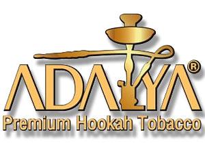 Adalya Wasserpfeifentabak für die Shisha