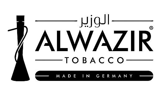 Al Wazir Shisha Tabak