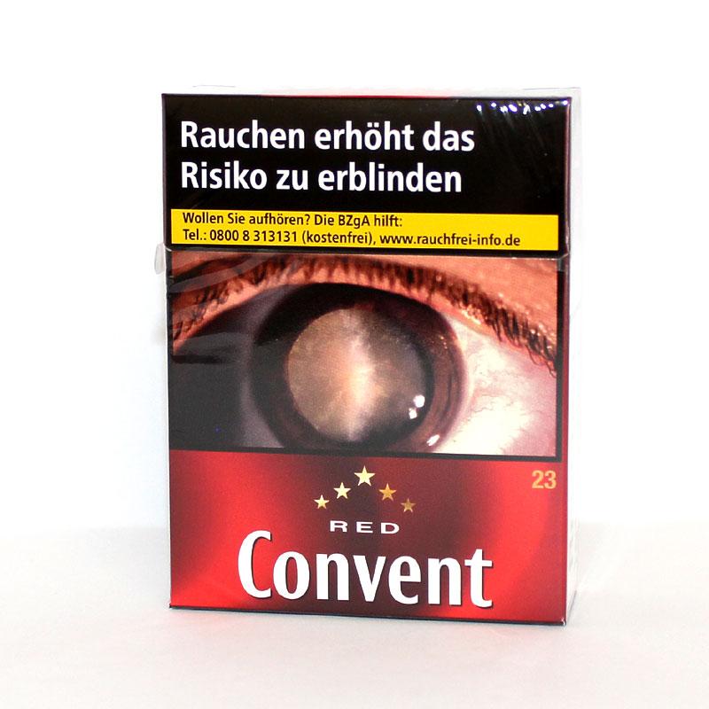 Convent Zigaretten