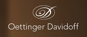 Oettinger Davidoff