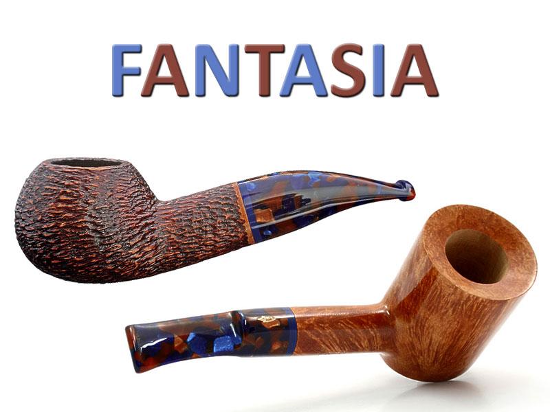 Savinelli Pfeifen Fantasia