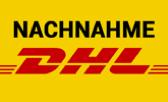 Zahlungsart DHL - Nachnahme