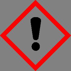 Gefahrzeichen Achtung