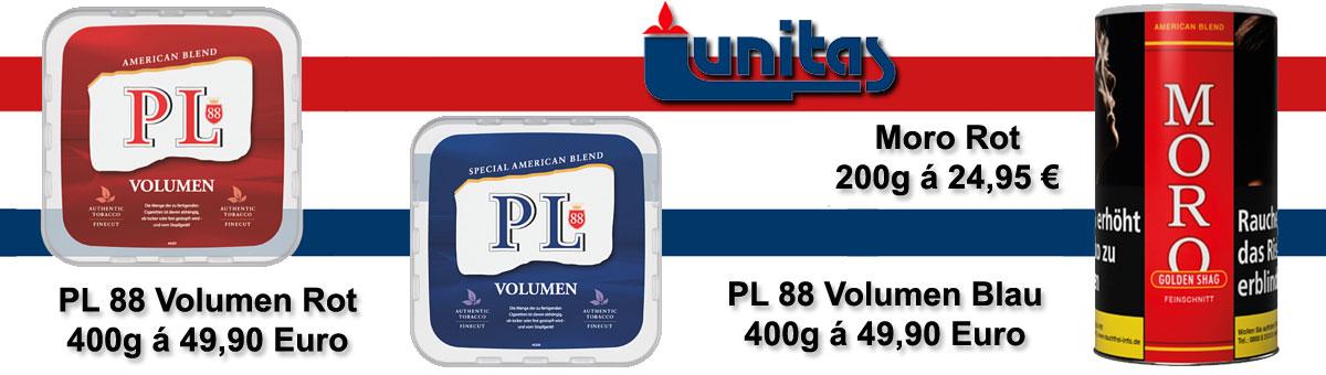 PL 88 Zigarettentabak online kaufen