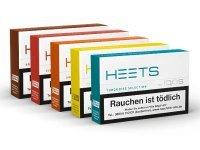 HEETS Tabak Sticks
