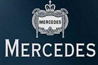 Mercedes de Luxe