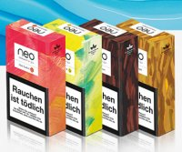 neo Tabak-Sticks
