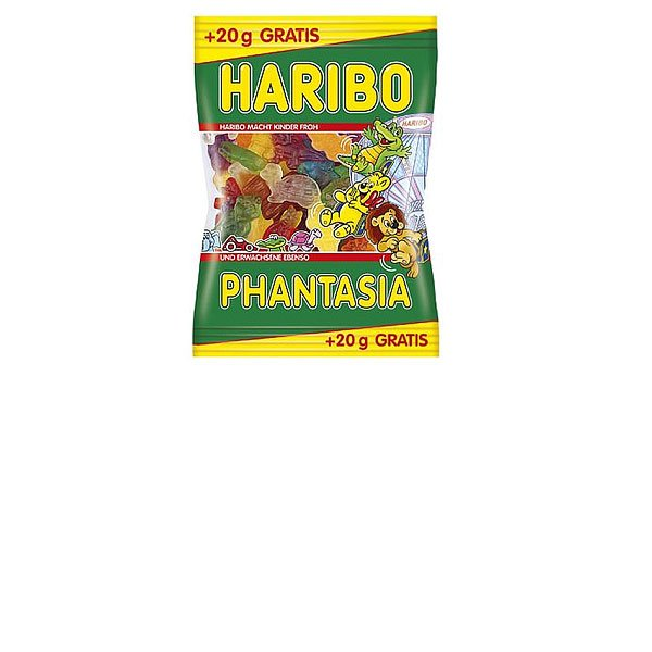Haribo - Gummibärchen