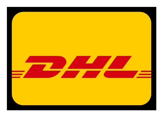 Versandart DHL - Standard