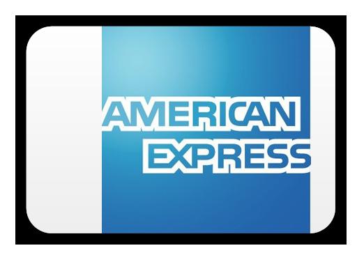Zahlungsart Kreditkarte - American Express