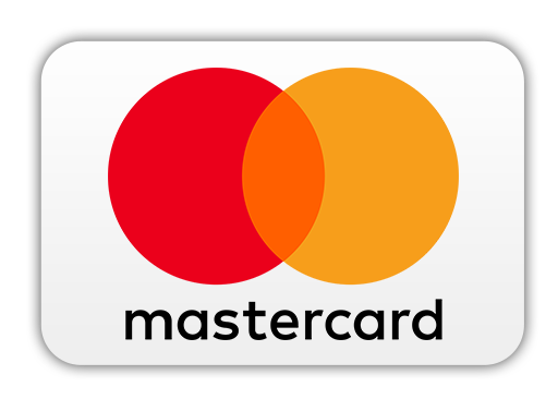 Zahlungsart Kreditkarte - Mastercard