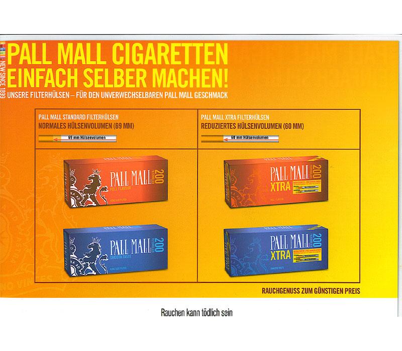 Pall Mall Bild 2